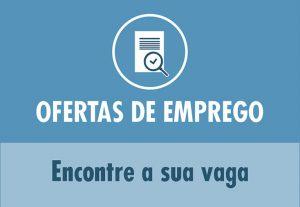 Consulta de Vagas de Emprego - Prefeitura Municipal de João Pessoa